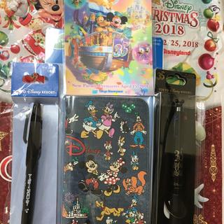 ディズニー(Disney)のチームディズニー iPhoneケース(iPhoneケース)