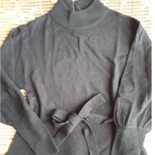 ジーユー(GU)のセーター 2枚(ニット/セーター)