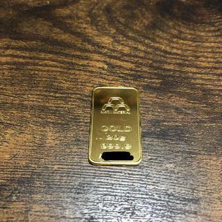 純金 日本マテリアル インゴット 20g(貨幣)