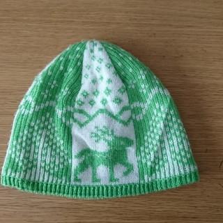 アトミック(ATOMIC)のATOMIC ニット帽 帽子(帽子)