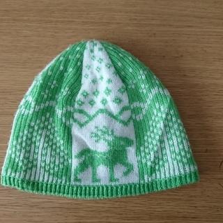 ATOMIC ニット帽 帽子