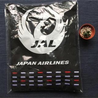 ジャル(ニホンコウクウ)(JAL(日本航空))の【新品未開封】JAL 日本航空 ビジネスクラス アメニティ(旅行用品)