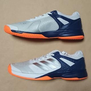 アディダス(adidas)のテニスS 27.5cm アディダス adizero court(シューズ)