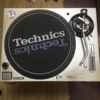 ドド様専用 Technics ターンテーブル SL1200MK3D (ターンテーブル)