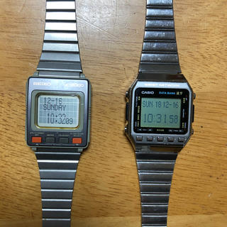 カシオ(CASIO)のeight 8 様 専用(腕時計(デジタル))