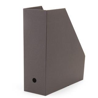 ムジルシリョウヒン(MUJI (無印良品))の無印ダンボールスタンドファイル 2セット(ケース/ボックス)