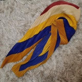ザラ(ZARA)のZARA♡新品スカーフ(バンダナ/スカーフ)