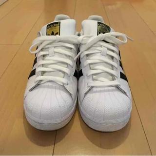 アディダス(adidas)のアディダス スーパースター superstar(スニーカー)