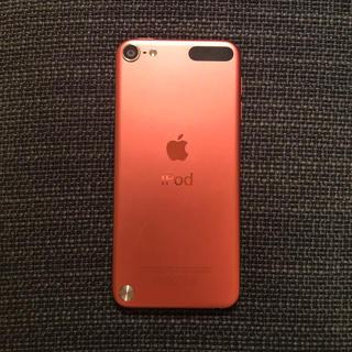 アイポッドタッチ(iPod touch)のiPod touch  第5世代  16G(スマートフォン本体)