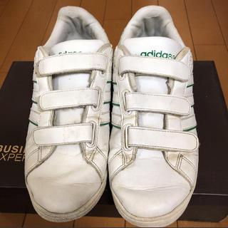 アディダス(adidas)のadidas アディダス ベルクロ スニーカー(スニーカー)