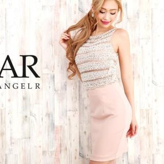 エンジェルアール(AngelR)の気まぐれセール♡新品定価以下送料込み♡エンジェルアール♡キャバドレス(ミニドレス)