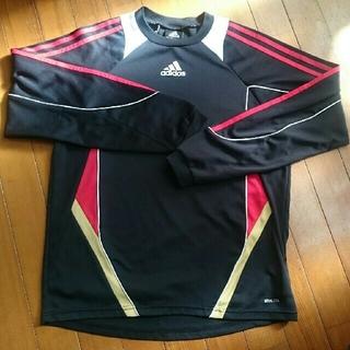 アディダス(adidas)のadidas 長袖シャツ(Tシャツ/カットソー(七分/長袖))