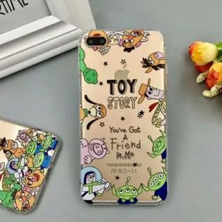 ディズニー(Disney)のiPhone ケース ♡ トイ・ストーリー(iPhoneケース)