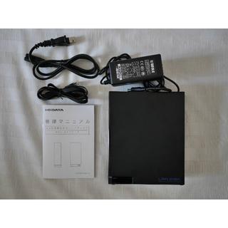アイオーデータ(IODATA)のI-O DATA NAS 2TB HDL-AA2/E(PC周辺機器)