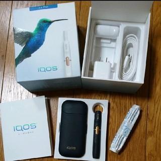 アイコス(IQOS)のアイコス IQOS 2.4Plus キット(タバコグッズ)