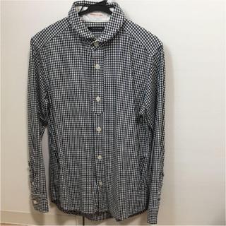 アーバンリサーチ(URBAN RESEARCH)のアーバンリサーチドアーズ ギンガムチェックシャツ(シャツ)