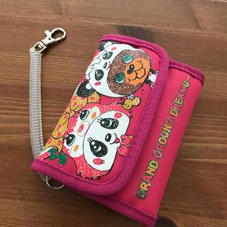 グラグラ(GrandGround)のグラグラ 可愛いベリベリ財布 ほぼ新品(財布)