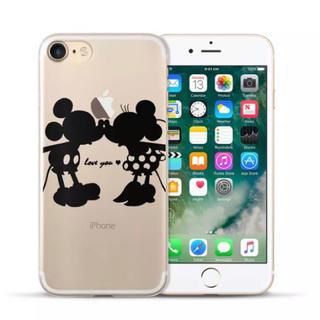 ディズニー(Disney)のiPhone ケース ♡ ミッキー ミニー(iPhoneケース)