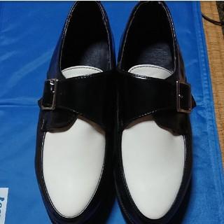 ジーユー(GU)のGU厚底ローファー(ローファー/革靴)