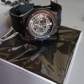 ウブロ(HUBLOT)のHUBLOT風    時計(腕時計(アナログ))