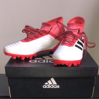 アディダス(adidas)の新品未使用 adidas スパイク(シューズ)