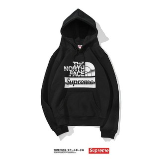 S × THE NORTH FACE パーカー