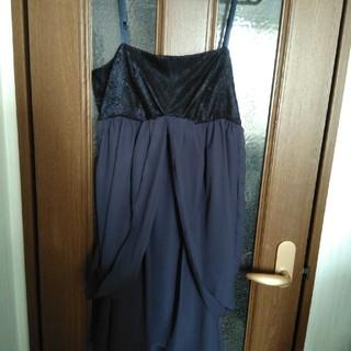 アルファベットアルファベット(Alphabet's Alphabet)のドレス(ミニドレス)