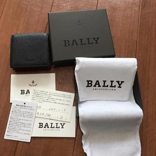 バリー(Bally)のBALLY 小銭入れ(コインケース)