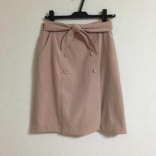 ミッシュマッシュ(MISCH MASCH)の♡美品♡ミッシュマッシュ スカート(ひざ丈スカート)