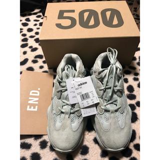アディダス(adidas)のyeezy 500 ソルト(スニーカー)