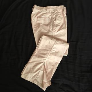 ジェイリンドバーグ(J.LINDEBERG)のジェイリンドバーグ ピンク色パンツ(ウエア)