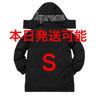 シュプリーム(Supreme)のS シュプリーム  700 fill ダウン パーカー ゴアテックス(ダウンジャケット)