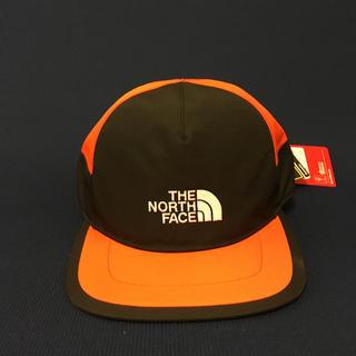 ザノースフェイス(THE NORTH FACE)のTHE NORTH FACE MOUNTAIN BALL CAP L/XL 新品(キャップ)