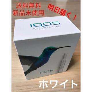 アイコス(IQOS)のiQOS アイコス 新品未使用7点セット  オール新品未使用(タバコグッズ)