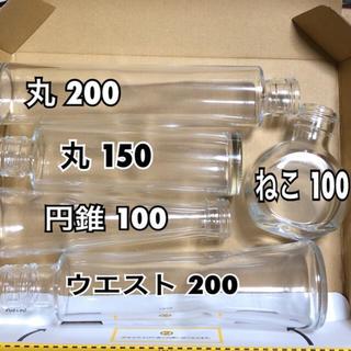 日本製 ハーバリウム瓶 5本set(その他)