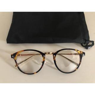 ミスティック(mystic)のmystic 眼鏡(サングラス/メガネ)