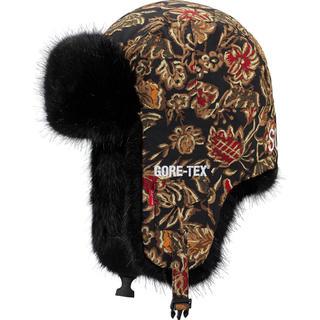 シュプリーム(Supreme)のシュプリーム ゴアテックス 帽子 キャップ(キャップ)