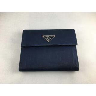 プラダ(PRADA)の【大人気】【箱あり】PRADA プラダ 財布(財布)