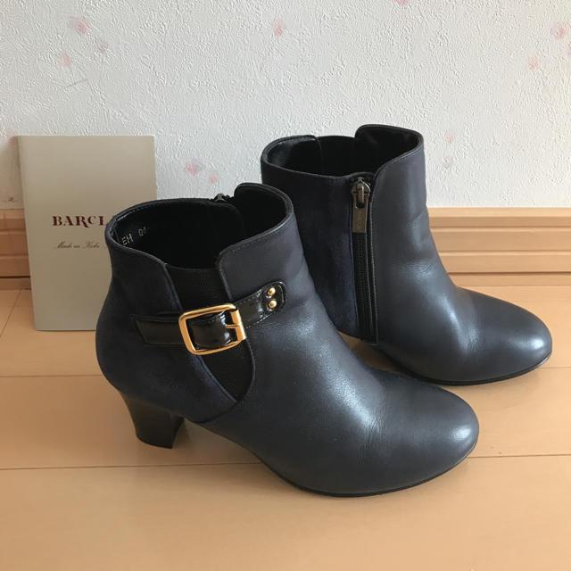 BARCLAY(バークレー)のバークレー  ショートブーツ レディースの靴/シューズ(ブーツ)の商品写真