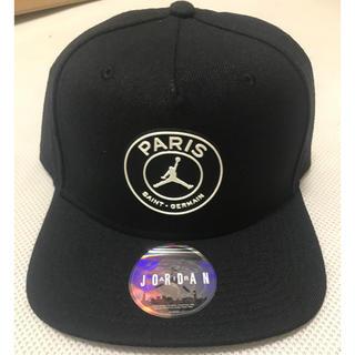 ナイキ(NIKE)のJORDAN PSG CAP キャップ 帽子(キャップ)
