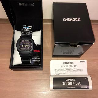 ジーショック(G-SHOCK)のG-SHOCK GW-M5610-1BJF Gショック CASIO カシオ(腕時計(デジタル))