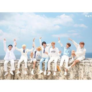 ボウダンショウネンダン(防弾少年団(BTS))のBTS💜SEASON'S GREETINGS(ミュージック)