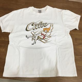 キャリー(CALEE)のキャリーTシャツ(Tシャツ/カットソー(半袖/袖なし))