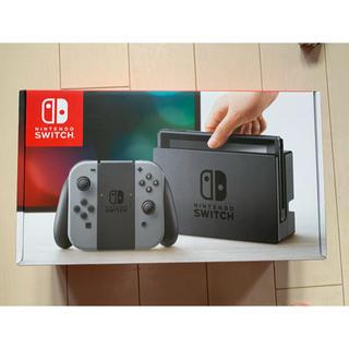 ニンテンドースイッチ(Nintendo Switch)の任天堂スイッチ★本体(家庭用ゲーム機本体)