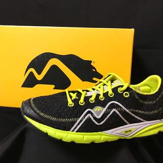 カルフ(KARHU)のKARHU カルフ Men's Flow Trainer フロウ フロー 靴(スニーカー)