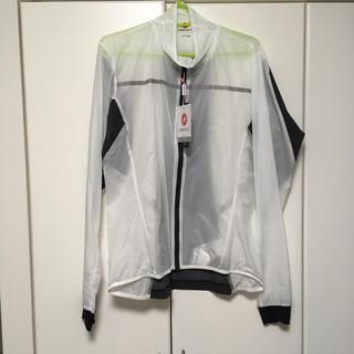 よっしい様 カステリ  レディース  ジャケット  サイクルウェア  Lサイズ(ウエア)