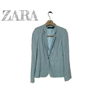 ザラ(ZARA)のZARA ジャケット (テーラードジャケット)