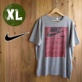 ナイキ(NIKE)のIBTP47/XLサイズ/NIKE ナイキ AIRMAX エアマックス Tシャツ(Tシャツ/カットソー(半袖/袖なし))
