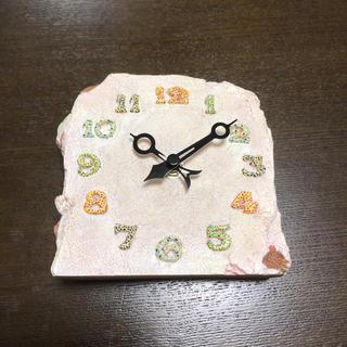 ジブリ(ジブリ)のジブリ美術館オリジナル時計(置時計)