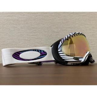 Oakley - OAKLEY ゴーグル ショーンホワイトシグネチャーモデル